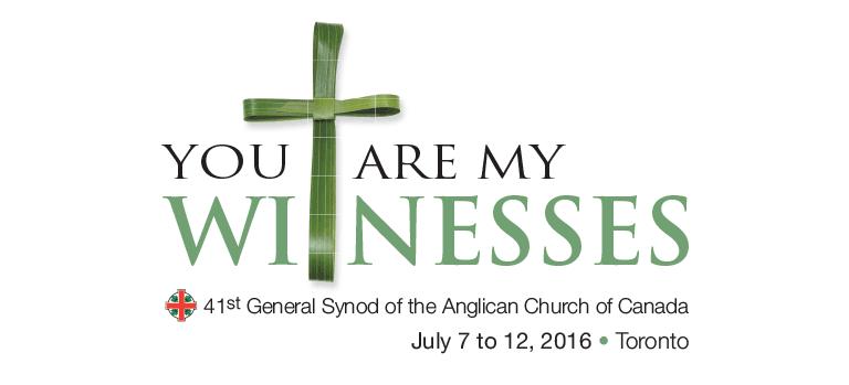 General Synod 2016