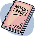 SUBMISSION TO ANNUAL REPORT