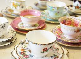 Seniors' Tea - August 14th, 2017