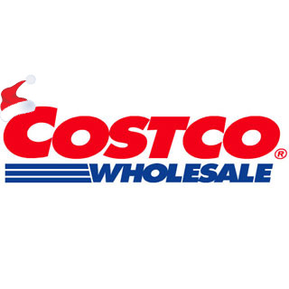 COSTCO IN BURNABY SUPPORTING ST JOHN'S FAMILY FOOD BANK!