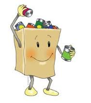 Let's Bag Hunger Campaign Kicks Off - Please help us to stock the shelves for the St John's Food Bank.