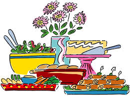 ACW Pot Luck and Meeting - September 15th- 6:00 pm