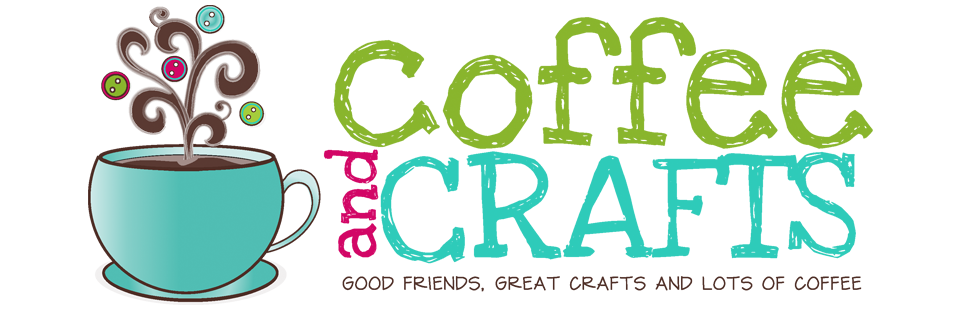 Coffee and Crafts Schedule for 2017
