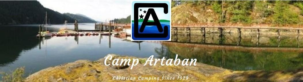 Camp Artaban Registraion is OPEN!