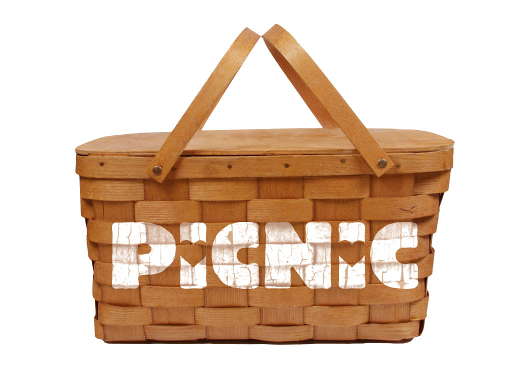 Deanery Picnic at Blue Mountain Park