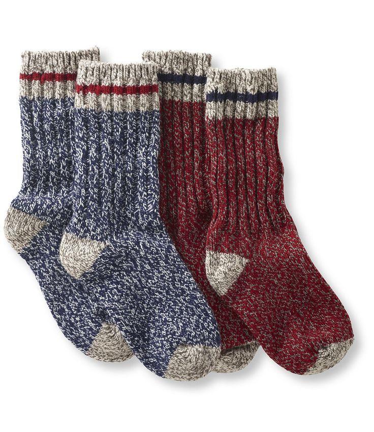 Donations of Warm Socks Needed