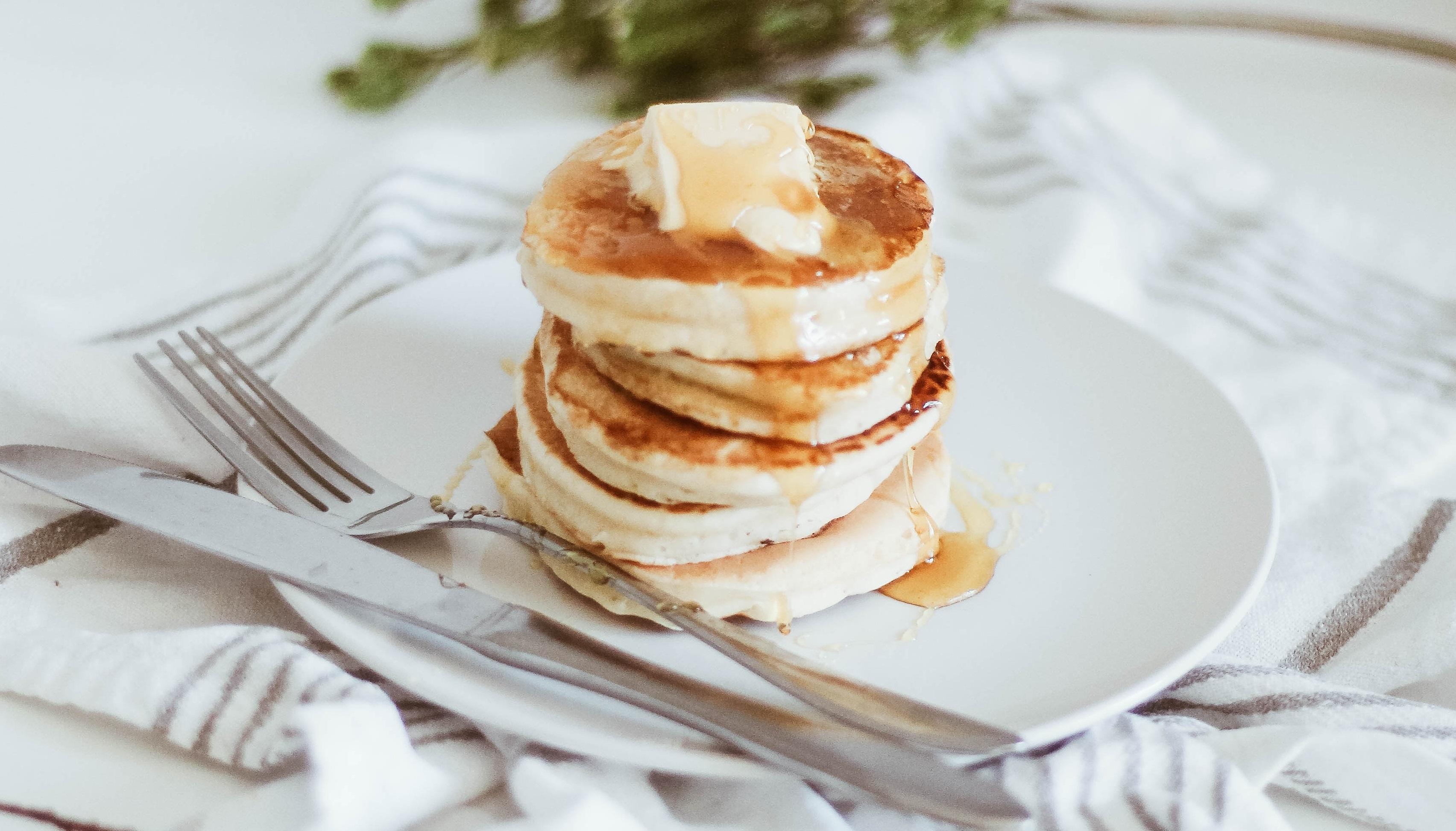 Shrove Tuesday pancakes St John Port Moody
