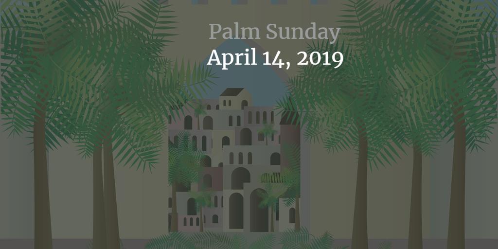 The E-Postle April 14, 2019