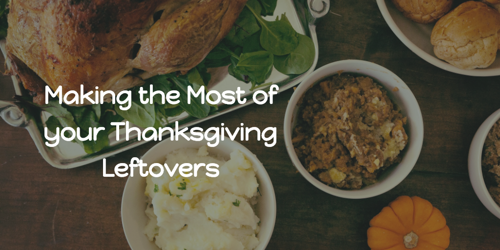 Making the Most of Your Thanksgiving Leftovers - Online Kitchen